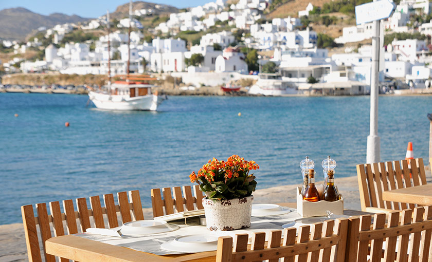 Hopping 5 Top Mykonos Villages Worth a Spot on Your Bucket List