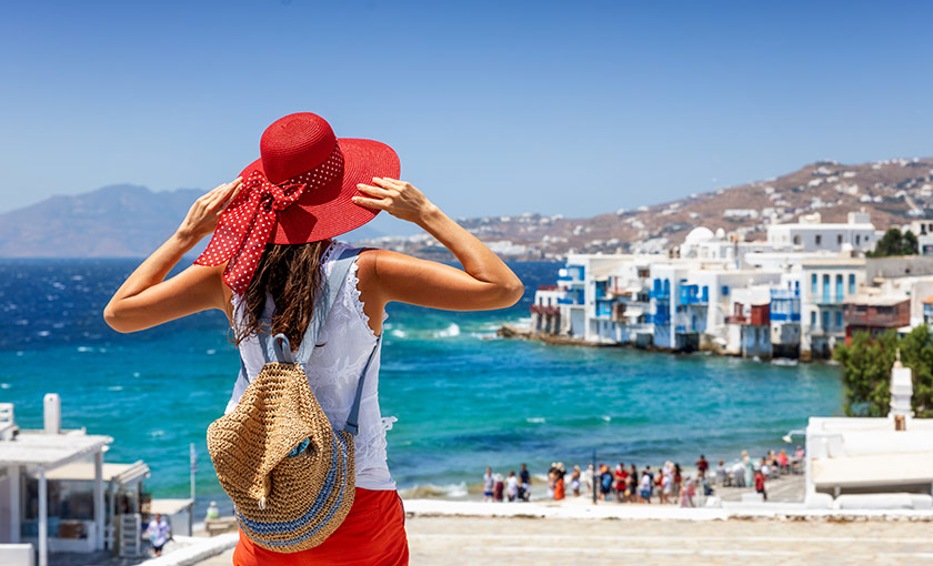 Top 7-Day Trips from Mykonos to Take in All The Cycladic Allure